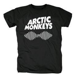 Unique Arctic Monkeys Band T-Shirt Rock Shirts
