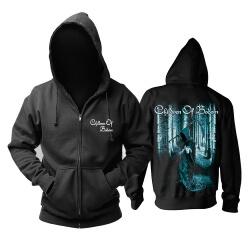 Unique Children Of Bodom Hoodie Finland Metal Music Band Sweatshirts