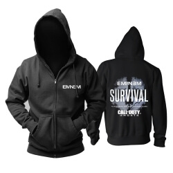 Unique Eminem Survival Hoodie Music Sweat Shirt