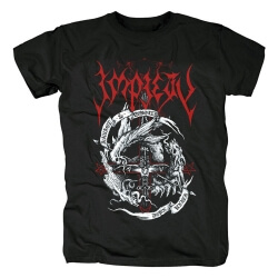 Unique Impiety Filipino Metal Tshirts Metal T-Shirt