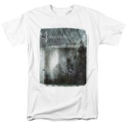 Unique Insomnium Tee Shirts Finland Metal T-Shirt