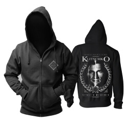 Unique Klitschk Hoodie Music Sweatshirts