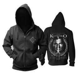 Unique Klitschk Hoodie Music Sweatshirts