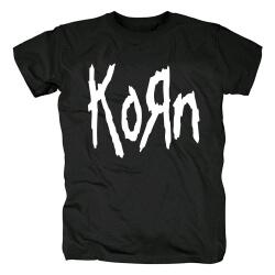 Unique Korn T-Shirt California Hard Rock Shirts