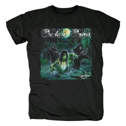 Unique Orden Ogan Ravenhead Tshirts Germany Metal T-Shirt