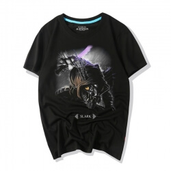 Unique Slark Tee Dota 2 Shirt