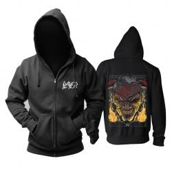 Unique Slayer Hoody United States Metal Rock Hoodie
