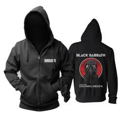 Unique Soundgarden Hoodie United States Metal Rock Sweatshirts
