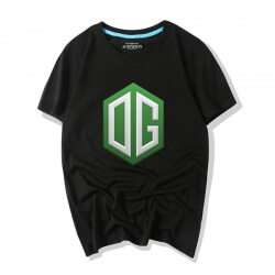 Unique Team OG Tshirt Defense of the Ancients Shirt