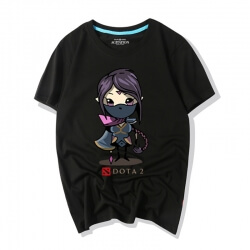 Unique Templar Assassin T Shirts Dota 3 Shirt