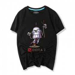 Unique Witch Doctor T Shirt Dota 3 Shirt