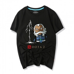 Unique Zeus Tee Shirts Dota 2 Shirt