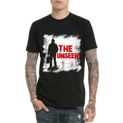 Unseen Heavy Metal Rock T-Shirt for youth
