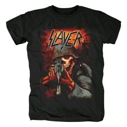 Us Slayer T-Shirt Metal Shirts