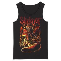 Us Slipknot Band Tank Tops Hard Rock Sleeveless Shirts