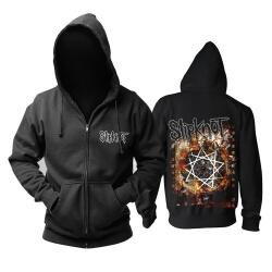 Us Slipknot Hoodie Hard Rock Metal Rock Band Sweat Shirt