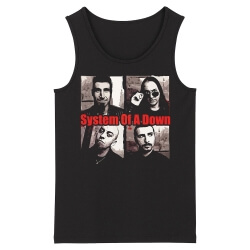 Us System Of A Down T-Shirt Hard Rock Shirts