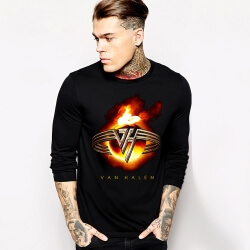 Van Halen Long Sleeve T-Shirt