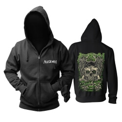 Veil Of Maya Hoody Hard Rock Metal Music Hoodie