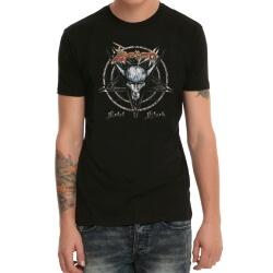Venom Heavy Metal Rock Print T-Shirt