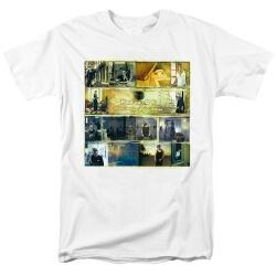 Vintage Paul Van Dyk T-Shirt Graphic Tees