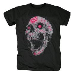 Vintage Tee Shirts Hard Rock Skull Rock T-Shirt