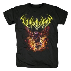 Vulvodynia Anthropophagus T-Shirt Shirts