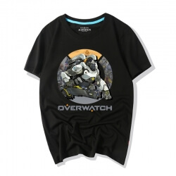 Winston Tees Overwatch Shirt