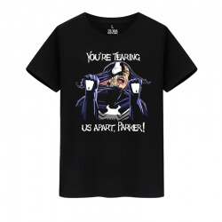 Marvel Hero Venom Shirt Personalised Tee Shirt