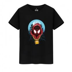 Spiderman T-Shirt Marvel Avengers Tee