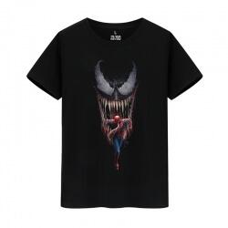 Spiderman Tee Marvel The Avengers T-Shirt