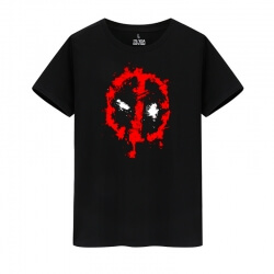 Deadpool T-Shirts Marvel Quality Tshirts