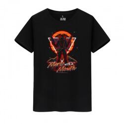 Cool Tees Marvel Superhero Deadpool T-Shirt
