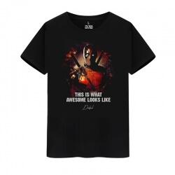 Deadpool T-Shirt Marvel Hot Topic Tee