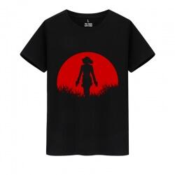 Black Widow Shirts Marvel The Avengers Tee Shirt