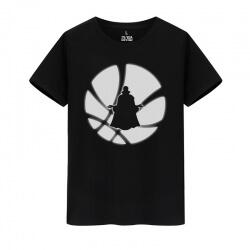 Doctor Stranger T-Shirt Marvel Cotton Tee