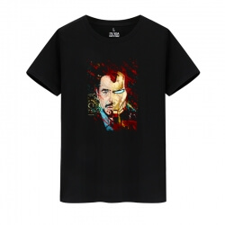 Iron Man Tshirts Marvel The Avengers T-Shirts