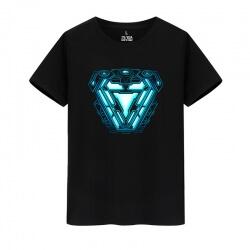 Iron Man T-Shirt Marvel The Avengers Tee