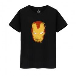The Avengers Tshirt Marvel Superhero Iron Man Shirts