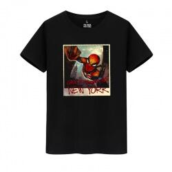Spiderman T-Shirts Marvel XXL Tshirts