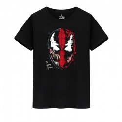 Cotton Tees Marvel Superhero Spiderman T-Shirt