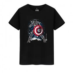 Captain America Tee Marvel Avengers T-Shirt