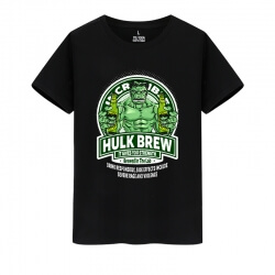 Avengers Tshirt Marvel Superhero Hulk Shirts