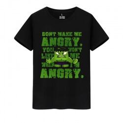 Hulk Tee Shirt Marvel The Avengers Shirts