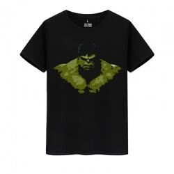 Marvel Hero Hulk Shirt Avengers Tee Shirt