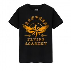 Captain Marvel Tshirts Marvel Avengers T-Shirts