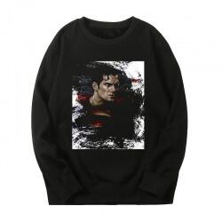 Superman Sweatshirt Marvel Hot Topic Sweater