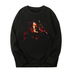 Cool Jacket Marvel Superman Sweatshirt