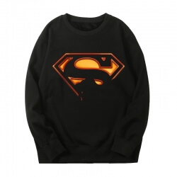 Superman Sweatshirt Marvel Hot Topic Coat