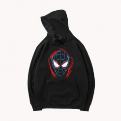 Spiderman Hoodies Marvel Quality Tops